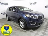 2017 KIA Sorento LX SUV