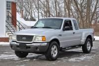 2003 Ford Ranger XLT FX4 Off-Road 4dr SuperCab XLT FX4 Off-Road for sale in Flushing MI
