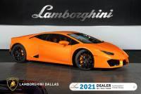 Used 2017 Lamborghini Huracan LP 580-2 For Sale Richardson,TX | Stock# L1322 VIN: ZHWUC2ZF8HLA06421