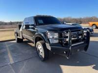 Used 2016 Ford Super Duty F-450 DRW King Ranch Pickup