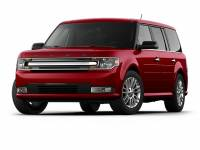 Used 2018 Ford Flex For Sale at Moon Auto Group | VIN: 2FMHK6C8XJBA10774