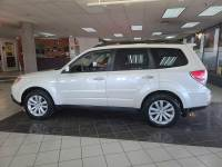 2012 Subaru Forester 2.5X Limited-AWD for sale in Cincinnati OH