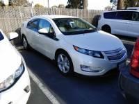 Used 2014 Chevrolet Volt For Sale at Boardwalk Auto Mall | VIN: 1G1RG6E43EU148203