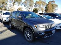 Used 2018 Jeep Grand Cherokee For Sale at Boardwalk Auto Mall | VIN: 1C4RJFBGXJC337292
