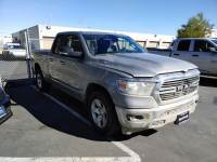 Used 2020 Ram 1500 For Sale at Boardwalk Auto Mall | VIN: 1C6RREBT7LN121494