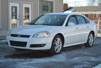 2011 Chevrolet Impala LTZ for sale in Flushing MI