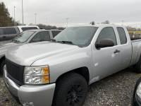 Used 2010 Chevrolet Silverado 1500 LT