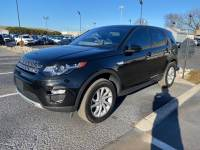 Used 2017 Land Rover Discovery Sport For Sale at Harper Maserati | VIN: SALCR2BG1HH657789
