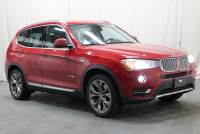 Pre-Owned 2015 BMW X3 xDrive28i SAV in Sudbury, MA
