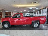 2013 Chevrolet Silverado 1500 Work Truck 2DR REGULAR CAB for sale in Cincinnati OH