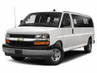 Used 2020 Chevrolet Express Passenger LT Van