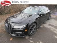 Used 2016 Audi A7 3.0T Premium Plus in Gaithersburg