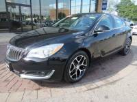 Used 2017 Buick Regal Sport Touring in Gaithersburg