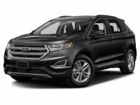 Used 2017 Ford Edge For Sale at Duncan's Hokie Honda   VIN: 2FMPK4J8XHBB35545