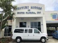 2008 Ford Econoline Wagon XL, v8, 12 passenger, 3 rows of seating, CERTIFIED, hitch