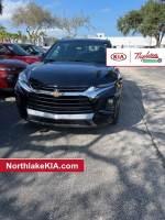 Used 2020 Chevrolet Blazer West Palm Beach