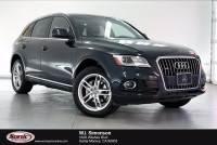 2013 Audi Q5 Premium Plus in Santa Monica