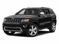 Used 2015 Jeep Grand Cherokee Limited SUV