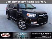 2011 Toyota 4Runner Limited in Franklin
