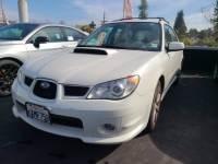 2007 Subaru Impreza WRX Limited Wagon XSE serving Oakland, CA