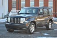 2011 Jeep Liberty Sport 4X4 for sale in Flushing MI