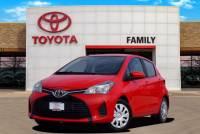 Used 2015 Toyota Yaris Hatchback 5dr Liftback Auto L