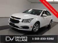 Used 2015 Chevrolet Cruze For Sale at Burdick Nissan   VIN: 1G1PC5SB5F7225248