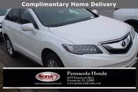 Used 2018 Acura RDX FWD in Pensacola