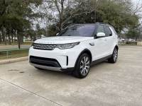 Used 2019 Land Rover Discovery HSE LUXURY in Houston