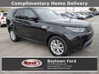 Used 2019 Land Rover Discovery SE in Houston