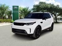 Used 2017 Land Rover Discovery SE in Houston