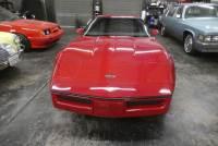 Used 1984 Chevrolet Corvette