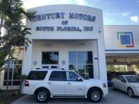 2008 Ford Expedition Limited, v8, CERTIFIED, fully loaded, leather, 2 owner