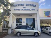2004 Mazda MPV LX, 7 passenger, 1 owner, 3rd row seating, no accidents