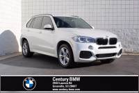 Pre-Owned 2014 BMW X5 SAV in Greenville, SC