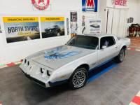 1981 Pontiac Firebird - CLEAN BODY - RECENT PAINT - SEE VIDEO -
