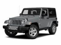 Pre-Owned 2015 Jeep Wrangler Sahara VIN 1C4AJWBGXFL556533 Stock Number 13747P-1