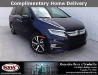 2019 Honda Odyssey Elite in Franklin