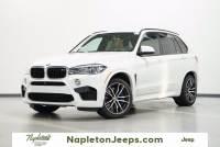 Quality 2017 BMW X5 M West Palm Beach used car sale