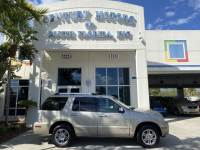 2007 Mercury Mountaineer Premier, CERTIFIED, v6, leather, sunroof, navigation, loaded