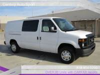 2012 Ford E-150 Cargo 1-Owner