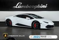 Used 2015 Lamborghini Huracan LP610-4 For Sale Richardson,TX | Stock# L1325 VIN: ZHWUC1ZF8FLA00819