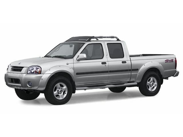 Photo 2003 Nissan Frontier 4WD XE - Nissan dealer in Amarillo TX  Used Nissan dealership serving Dumas Lubbock Plainview Pampa TX
