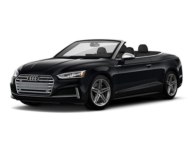 Photo 2018 Audi S5 3.0T Premium Plus Cabriolet