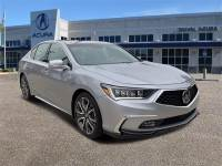 2020 Acura RLX Sport Hybrid Jacksonville, FL at Duval Acura   Stock #LC000054