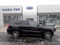 Used 2018 Jeep Grand Cherokee For Sale at Moon Auto Group | VIN: 1C4RJFBGXJC332187