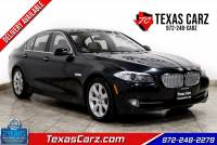 2012 BMW 550i for sale in Carrollton TX