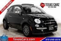 2012 Fiat 500c GUCCI for sale in Carrollton TX