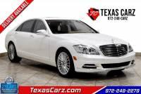 2010 Mercedes-Benz S 550 for sale in Carrollton TX