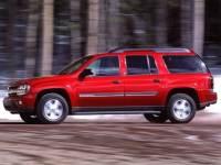 Used 2003 Chevrolet TrailBlazer EXT For Sale at Duncan Ford Chrysler Dodge Jeep RAM | VIN: 1GNET16P036229827